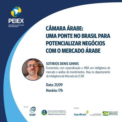 PEIEX CAMPINAS